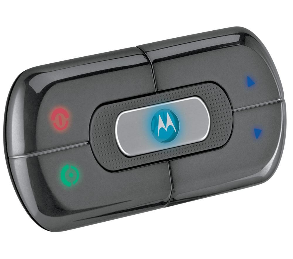 Motorola T603/T605 Bluetooth Car Kit With A2PD Technology